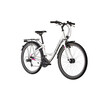 Vermont Chester - Vélo junior Enfant - Wave blanc